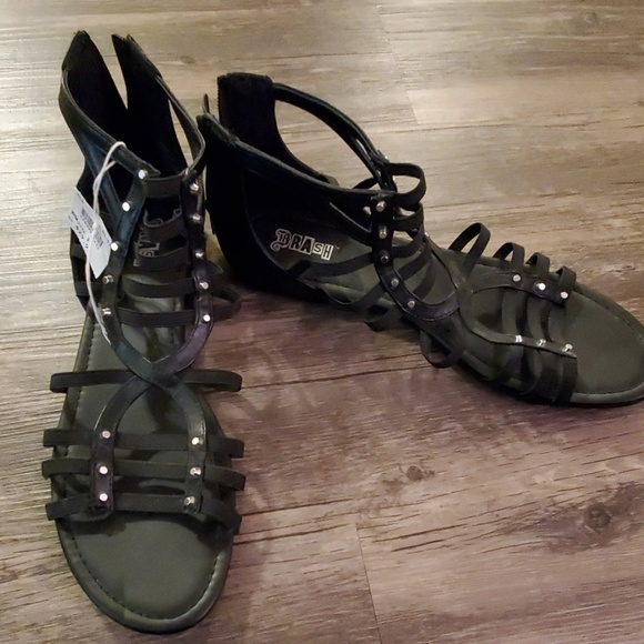 Brash Shoes - Brash Sandals